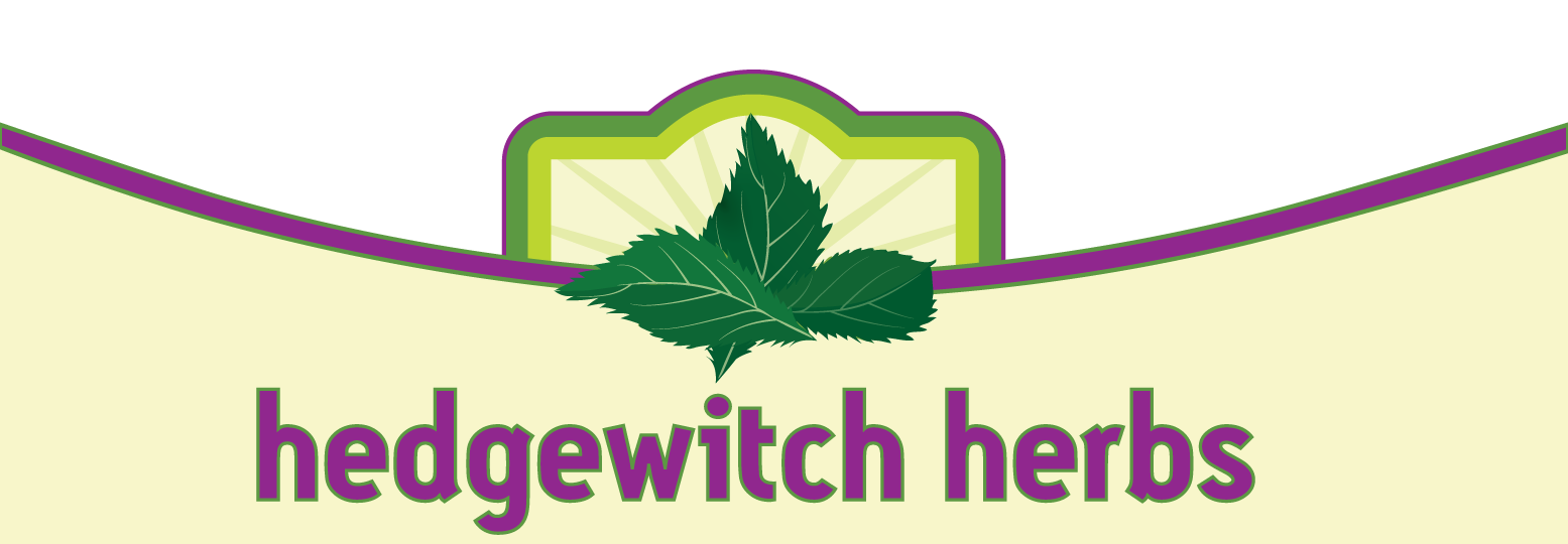 Hedgewitch Herbs